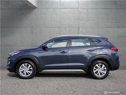 2019 Hyundai Tucson Preferred (Stk: P19-1139) in Kelowna - Image 2 of 23