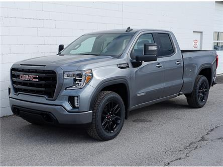 2020 GMC Sierra 1500 Elevation (Stk: 20114) in Peterborough - Image 1 of 3