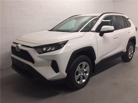 2020 Toyota RAV4 LE (Stk: TW017) in Cobourg - Image 1 of 9
