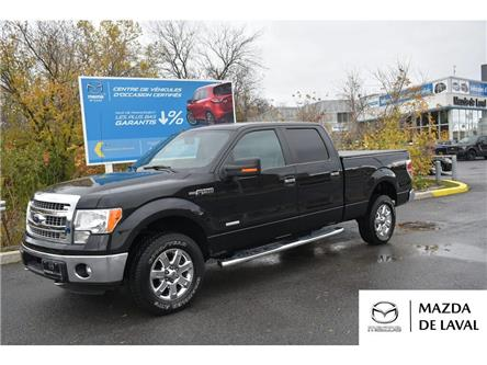 2014 Ford F-150  (Stk: U7531) in Laval - Image 1 of 16