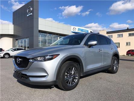 2018 Mazda CX-5 GS (Stk: 19p074) in Kingston - Image 1 of 16
