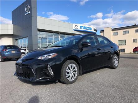 2018 Toyota Corolla  (Stk: 19C093A) in Kingston - Image 1 of 15
