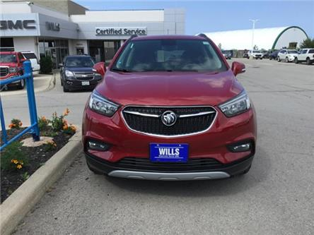 2019 Buick Encore Sport Touring (Stk: K467) in Grimsby - Image 2 of 14