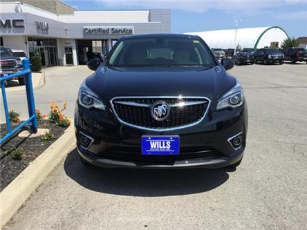2019 Buick Envision Preferred (Stk: K474) in Grimsby - Image 2 of 14