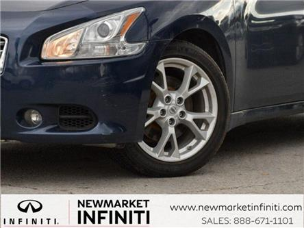 2012 Nissan Maxima SV (Stk: UI1221A) in Newmarket - Image 2 of 24