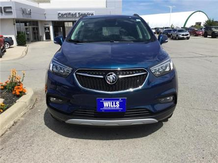 2019 Buick Encore Sport Touring (Stk: K493) in Grimsby - Image 2 of 14