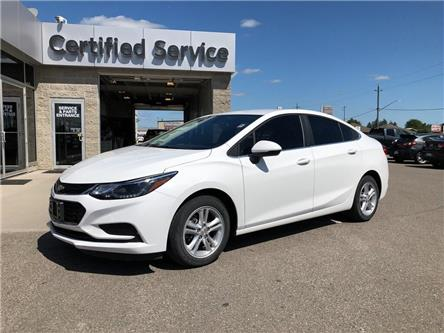 2017 Chevrolet Cruze LT Auto (Stk: 9B041A) in Blenheim - Image 2 of 15