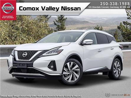 2020 Nissan Murano SL (Stk: 20M7837) in Courtenay - Image 1 of 23