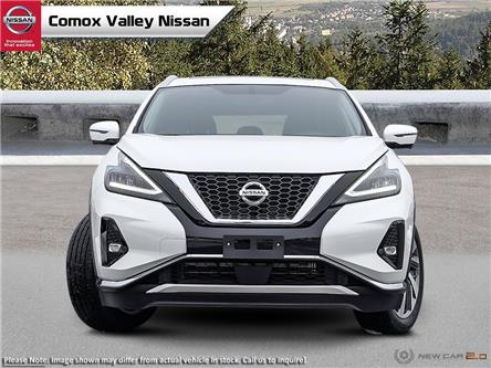 2020 Nissan Murano SL (Stk: 20M7837) in Courtenay - Image 2 of 23