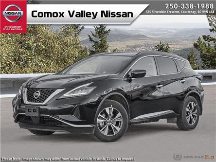 2020 Nissan Murano S (Stk: 20M2680) in Courtenay - Image 1 of 23
