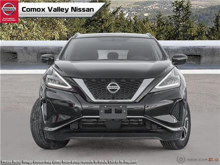 2020 Nissan Murano S (Stk: 20M2680) in Courtenay - Image 2 of 23