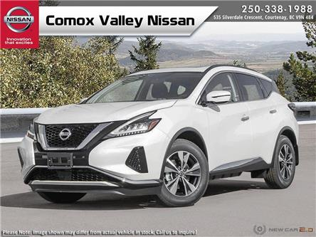 2020 Nissan Murano SV (Stk: 20M2370) in Courtenay - Image 1 of 23