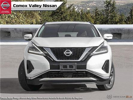 2020 Nissan Murano SV (Stk: 20M2370) in Courtenay - Image 2 of 23