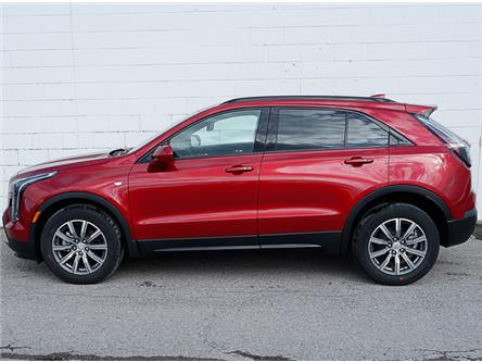 2020 Cadillac XT4 Sport (Stk: 20116) in Peterborough - Image 2 of 3
