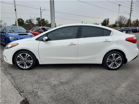 2016 Kia Forte 2.0L EX (Stk: 19S1337A) in Whitby - Image 2 of 23