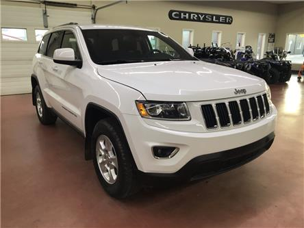 2015 Jeep Grand Cherokee Laredo (Stk: T19-215A) in Nipawin - Image 1 of 20