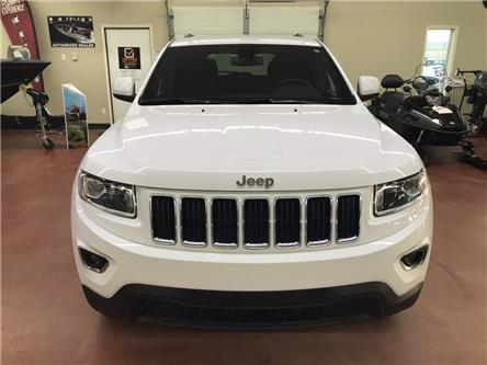 2015 Jeep Grand Cherokee Laredo (Stk: T19-215A) in Nipawin - Image 2 of 20