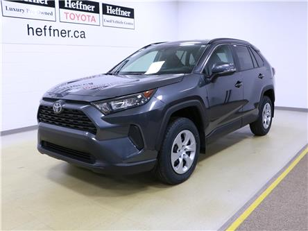 2020 Toyota RAV4 LE (Stk: 200374) in Kitchener - Image 1 of 5