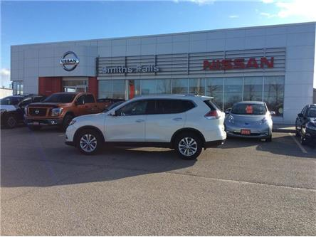 2015 Nissan Rogue SV (Stk: 19-189A) in Smiths Falls - Image 1 of 13