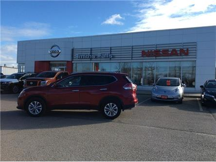 2016 Nissan Rogue SV (Stk: 20-043A) in Smiths Falls - Image 1 of 13