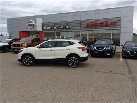 2018 Nissan Qashqai SL (Stk: P2022) in Smiths Falls - Image 1 of 13