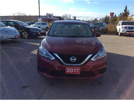 2017 Nissan Sentra 1.8 SV (Stk: P2026) in Smiths Falls - Image 2 of 13