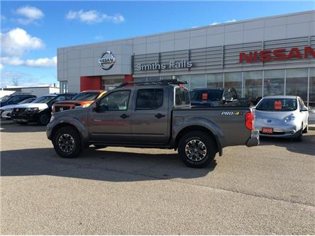 2019 Nissan Frontier PRO-4X (Stk: P2030) in Smiths Falls - Image 2 of 12