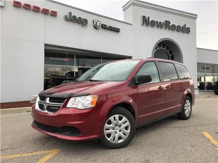 2014 Dodge Grand Caravan SE/SXT (Stk: 24488T) in Newmarket - Image 1 of 20