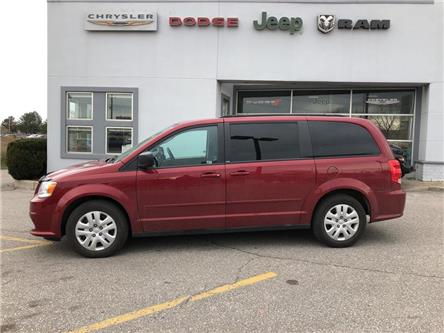 2014 Dodge Grand Caravan SE/SXT (Stk: 24488T) in Newmarket - Image 2 of 20