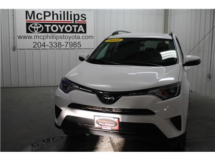 2018 Toyota RAV4 LE (Stk: A14031) in Winnipeg - Image 2 of 24
