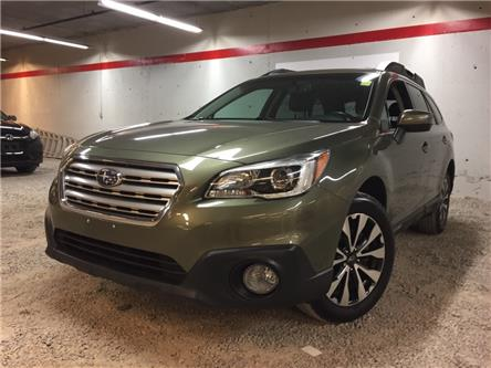 2016 Subaru Outback 2.5i Limited Package (Stk: P419) in Newmarket - Image 1 of 23