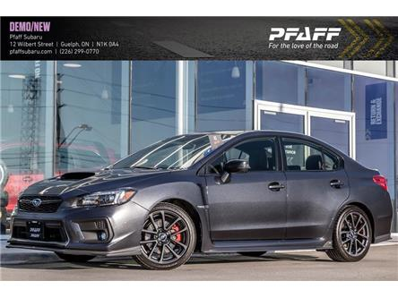 2019 Subaru WRX Sport-tech (Stk: S00158) in Guelph - Image 1 of 22