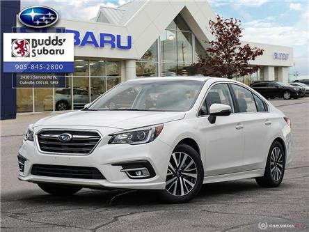 2019 Subaru Legacy 2.5i Touring (Stk: L19121R) in Oakville - Image 1 of 28