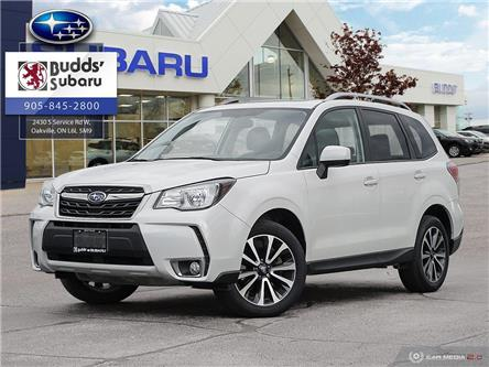 2017 Subaru Forester 2.0XT Touring (Stk: PS2186) in Oakville - Image 1 of 29
