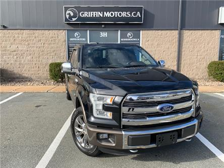 2016 Ford F-150 King Ranch (Stk: 1220) in Halifax - Image 1 of 30