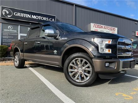 2016 Ford F-150 King Ranch (Stk: 1220) in Halifax - Image 2 of 30
