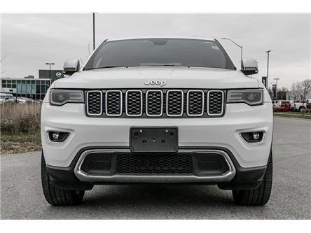 2017 Jeep Grand Cherokee Limited (Stk: LU8724) in London - Image 2 of 22