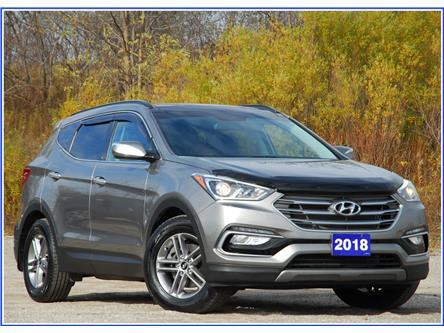 2018 Hyundai Santa Fe Sport 2.4 SE (Stk: 59364A) in Kitchener - Image 1 of 16