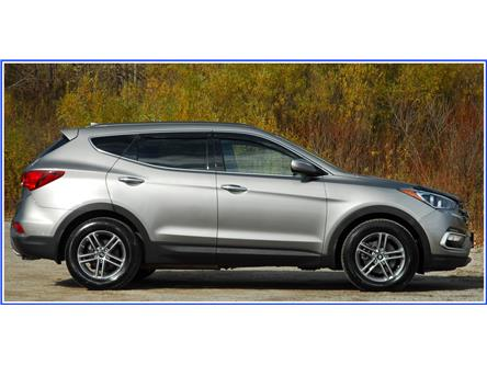 2018 Hyundai Santa Fe Sport 2.4 SE (Stk: 59364A) in Kitchener - Image 2 of 16