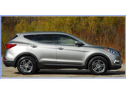 2018 Hyundai Santa Fe Sport 2.4 SE (Stk: 59364A) in Kitchener - Image 2 of 16