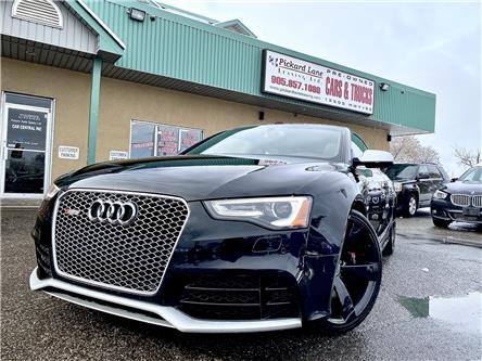 2014 Audi RS 5 4.2 (Stk: 900070) in Bolton - Image 1 of 18