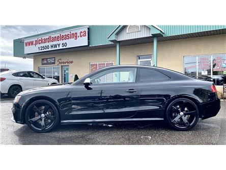 2014 Audi RS 5 4.2 (Stk: 900070) in Bolton - Image 2 of 18
