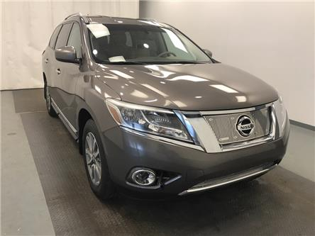 2014 Nissan Pathfinder SL (Stk: 212058) in Lethbridge - Image 1 of 30