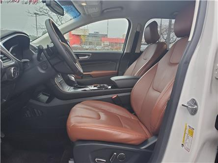 2016 Ford Edge Titanium (Stk: 327296A) in Mississauga - Image 2 of 23