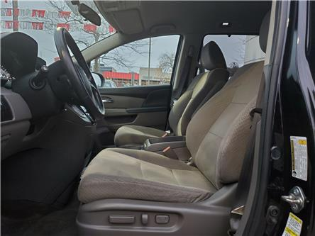 2016 Honda Odyssey EX (Stk: 326769A) in Mississauga - Image 2 of 21