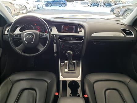 2012 Audi A4 2.0T Premium (Stk: LU0295A) in Calgary - Image 2 of 25