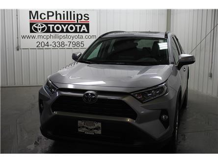 2020 Toyota RAV4 XLE (Stk: W086165) in Winnipeg - Image 2 of 24