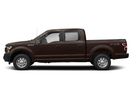 2020 Ford F-150 Lariat (Stk: LK-25) in Calgary - Image 2 of 9