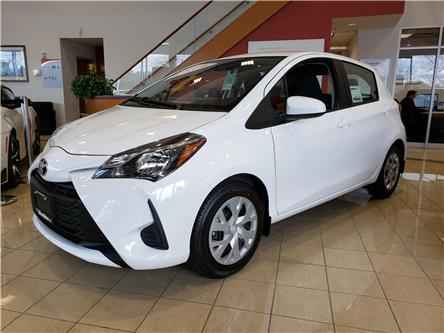 2019 Toyota Yaris LE (Stk: 9-1040) in Etobicoke - Image 1 of 9