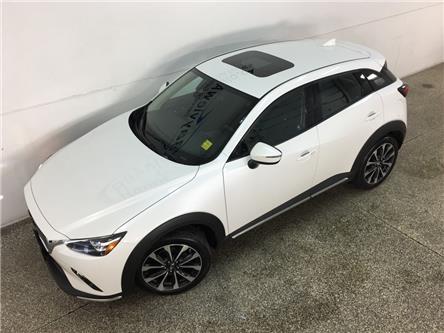 2019 Mazda CX-3 GT (Stk: 35877W) in Belleville - Image 2 of 27